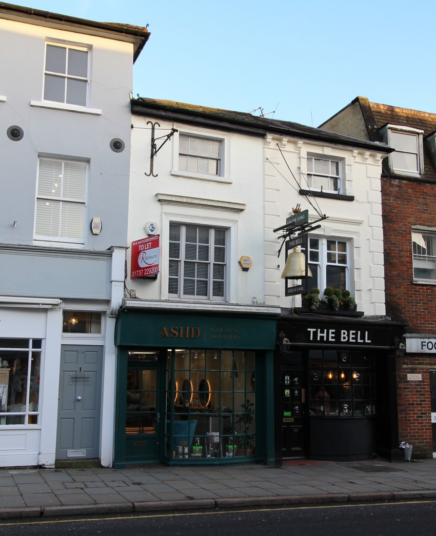 Images for Bell Street, Reigate EAID: BID:robinsons