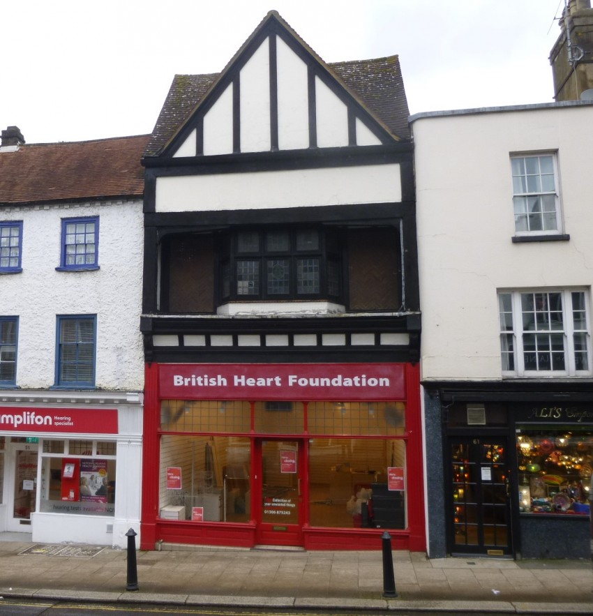 Images for High Street, Dorking EAID: BID:robinsonsmb