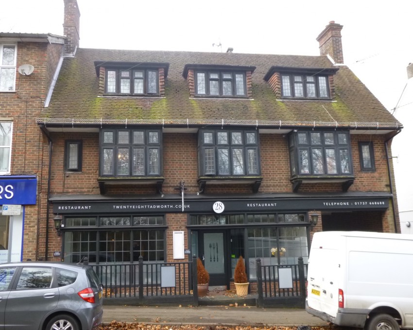 Images for Station Approach, Tadworth EAID: BID:robinsons