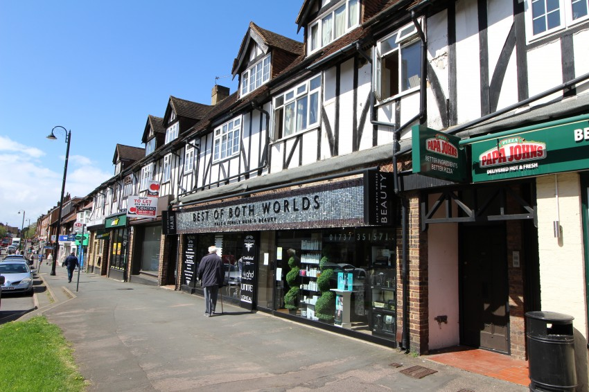 Images for High Street, Banstead EAID: BID:robinsons
