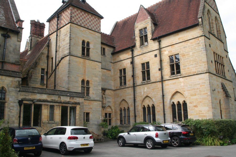 Images for The Old Convent, East Grinstead EAID: BID:robinsons